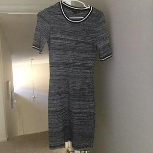 Gorgeous sweater dress